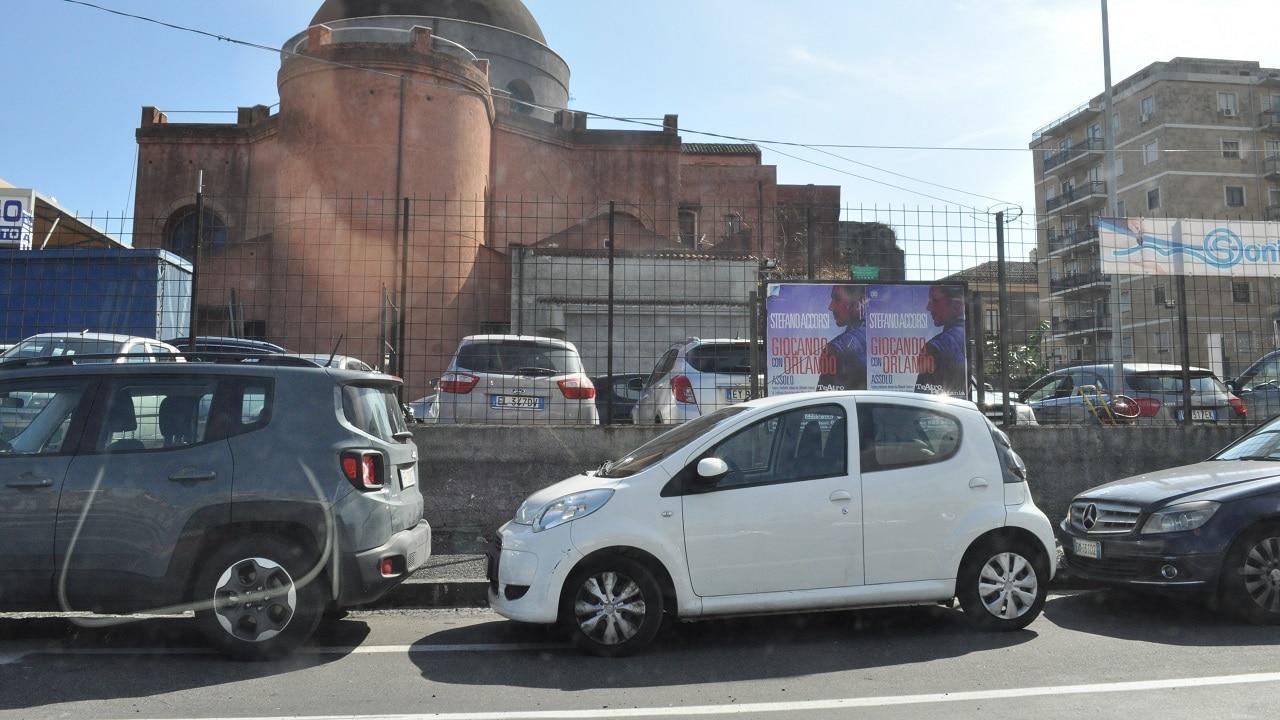 シチリアでレンタカーをおすすめしない理由