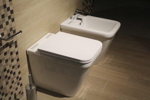 シチリアのトイレ事情