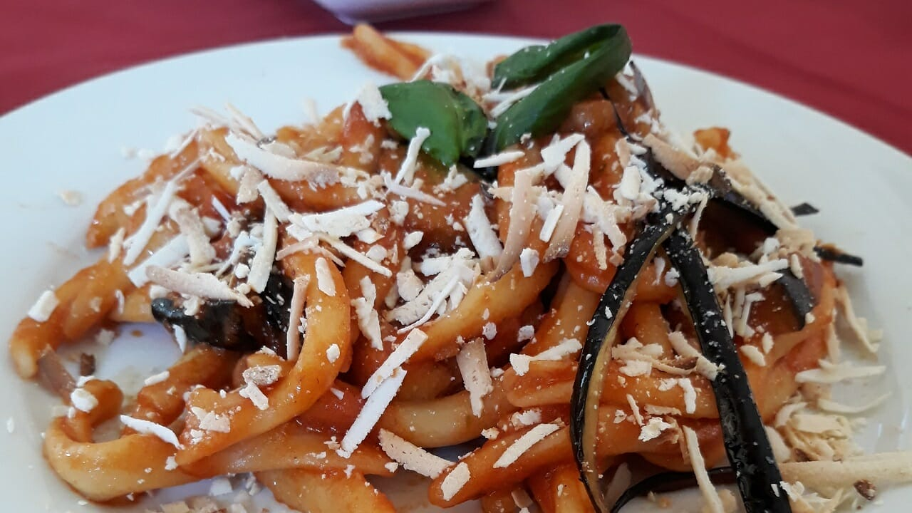 シチリアでどのパスタを食べるべきか迷ったら