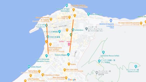 【旅レポ】チェファルーで街歩き【世界遺産】